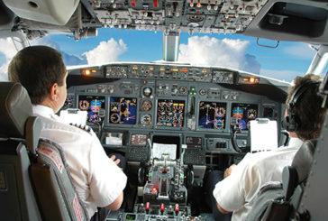 Piloti aerei con diabete, nessun rischio