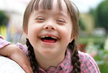 Sindrome di Down, oggi bimbi più autonomi e attivi