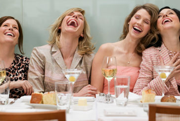 Amici anti-stress ideale più per donne che per uomini
