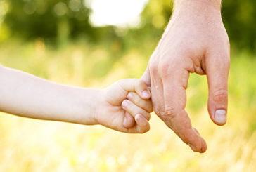 I genitori di oggi passano più tempo con i loro figli
