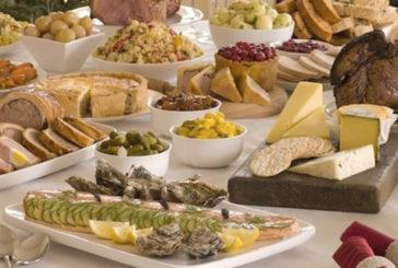 I gusti a tavola indirizzati dai nostri geni