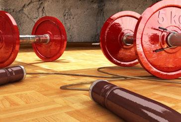 Il sollevamento pesi 'anti-aging' migliora le funzioni cognitive