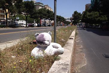 Incidenti stradali, gli errori che costano la vita ai bimbi