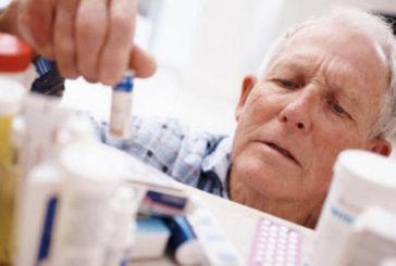 La guida per i farmaci nella terza età
