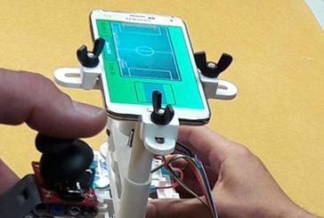 """Ludoscopio, lo """"smartphone"""" per comunicare con i batteri"""