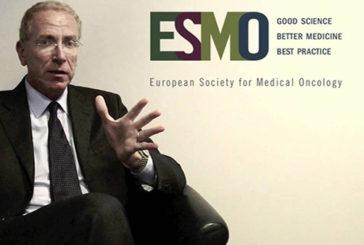 Oncologi Ue premiano Alberto Sobrero per studi cancro colon