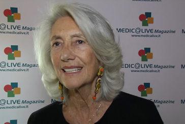 Tumore al seno e diritti delle donne, intervista a Rosanna D'Antona presidente di Europa Donna Italia