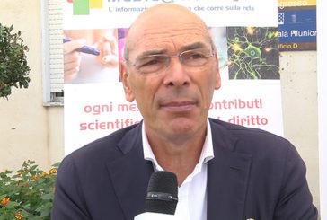 Infezioni batteriche e resistenza antibiotica, intervista al Prof. Menichetti