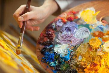 Chiavi della felicità? Dipingere,scrivere e lavorare a maglia