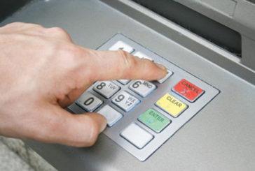 I bancomat dispensatori di denaro, ma anche di batteri e microbi