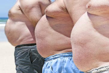 Il 25% dei casi di tumore al rene causato dal sovrappeso