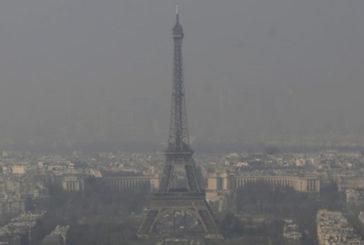 Smog: agenzia Ue, 467mila morti l'anno in Europa