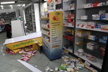 Terremoto: farmacie inagibili, 4 in Umbria e 14 nelle Marche