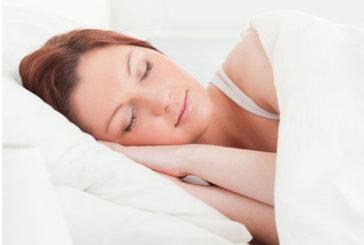 Un buon sonno è un vantaggio anche per i reni