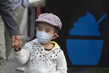Unicef, 300 milioni di bambini respirano aria tossica