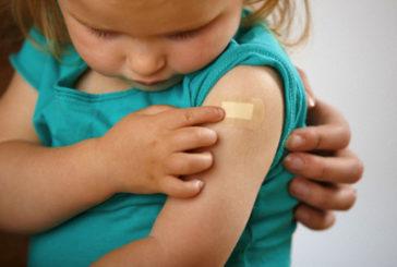 Vaccinazioni obbligatorie a Trieste per bimbi asilo