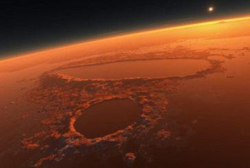 Viaggio su Marte a rischio di mal di schiena