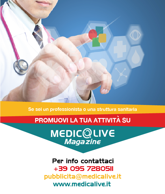 ADS Medicalive Magazine