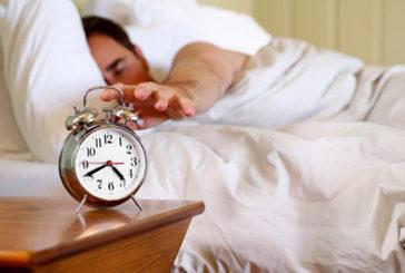 Il decalogo del sonno più ristoratore