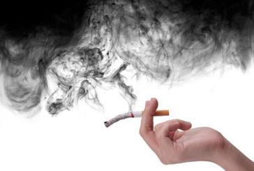 Anche una sola sigaretta al giorno fa male, non c'e' un limite sicuro