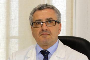 Il dott. Mario Bentivegna eletto Consigliere della Società Italiana di Reumatologia (SIR)