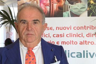 Instabilità della caviglia, intervista al dott. Marco Guelfi