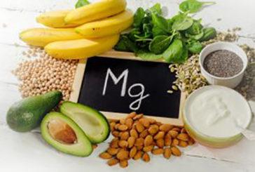 La dieta ricca di magnesio scudo contro problemi cuore, ictus e diabete