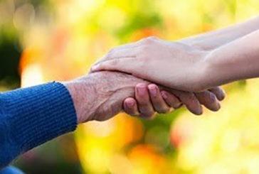 La priorità massima per i caregiver? Prendersi cura di sé
