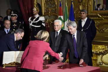 Lorenzin resta al Governo, quinta donna al ministero della Salute