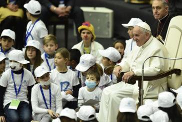 Papa a Bambino Gesù, mai più corruzione, 'cancro' dell'ospedale
