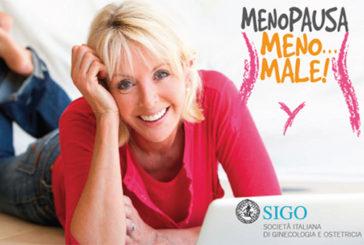 Arriva guida ad hoc contro disinformazione su menopausa