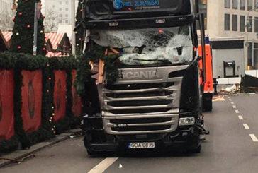 Attentati Berlino: 'Proteggere bimbi da immagini shock'