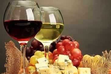 Benessere intestino: formaggi, vino, birra e noodles