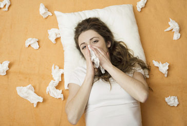 Brevettato un vaccino contro il raffreddore