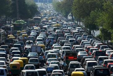 Chi vive vicino al traffico è a rischio demenza