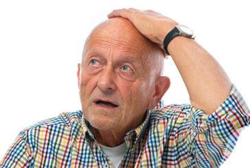 Confondere nomi non è segno Alzheimer, ma solo scherzo memoria