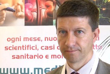 Fratture del pilone tibiale, intervista al dott. Daghino