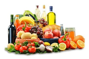 La dieta mediterranea anti-aging anche per il cervello