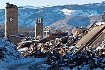 Psichiatra, contro panico terremoto non isolarsi