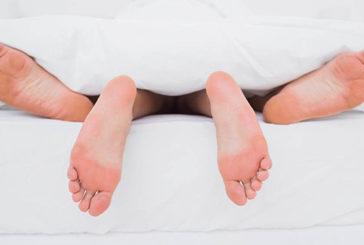 """Scoperto l'""""ormone della passione"""", attiva aree neurali sesso e amore"""
