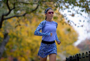 Sette maratone in sette giorni per malata cancro al cervello
