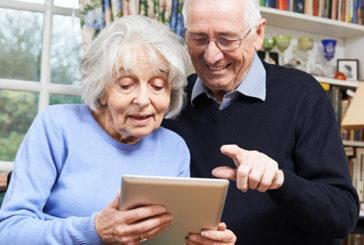 Tablet efficace per gestire agitazione in persone con demenza