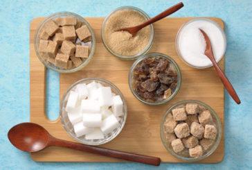 Una dieta ricca di zuccheri accorcia la vita
