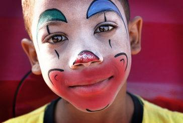 Carnevale: come evitare rischi e allergie tra spray e trucchi