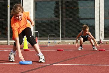 Con buona attività fisica arterie in salute sin da bimbi