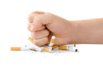 Ripartono il 23 ottobre i corsi di gruppo gratuiti contro il fumo