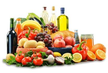 La dieta mediterranea come antidepressivo