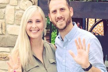Partorirà figlia malata terminale per donare organi e salvare altre vite