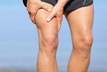 """Quando i muscoli si indolenziscono è un """"messaggio protettivo"""""""