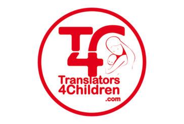 Translators4children, 1000 volontari per le cure dei bambini
